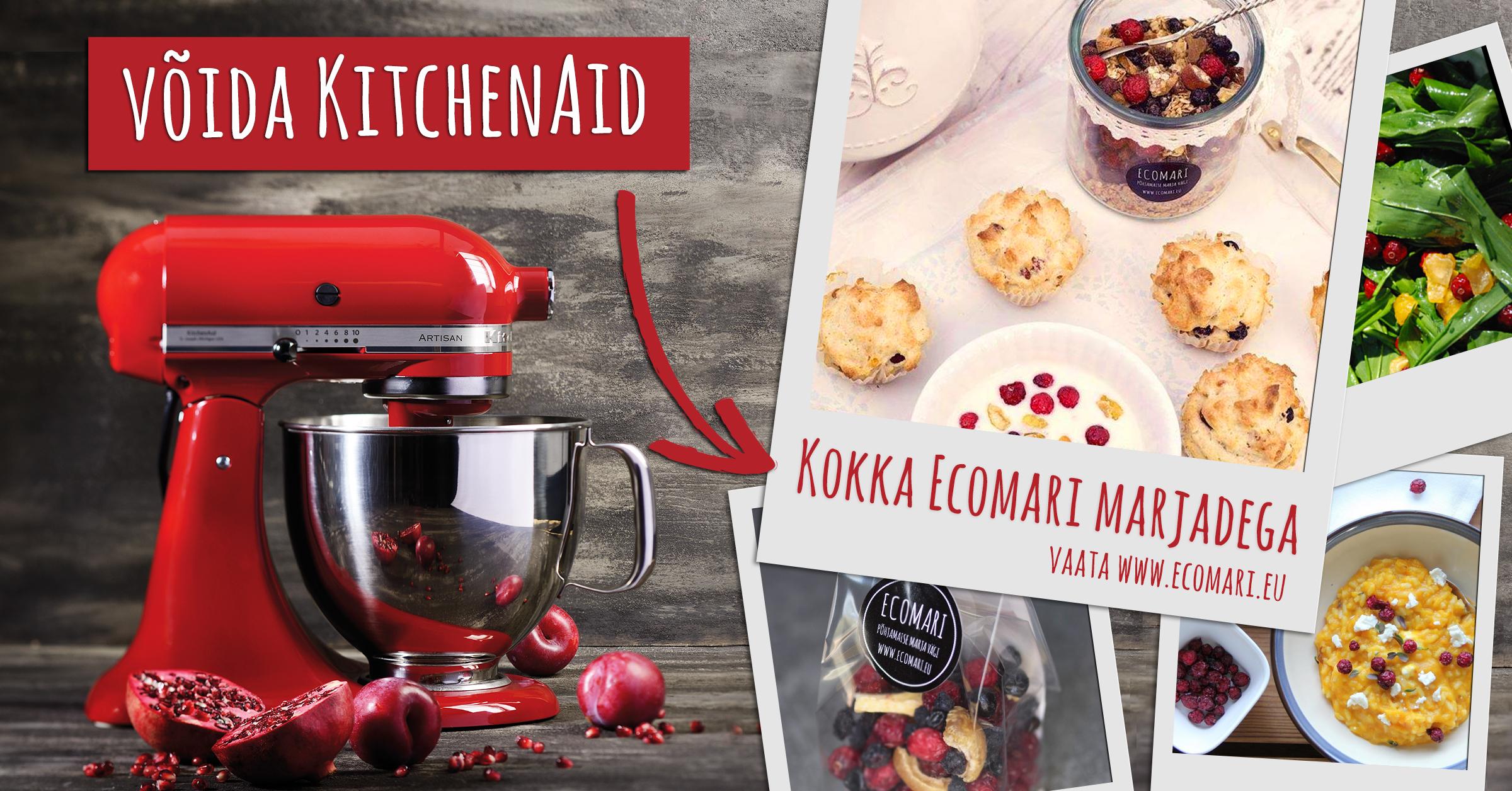 ecomari_kitchenAid